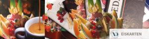 Kundenspezifische Artikel für Eisdielen, die Ihr Unternehmen fördern