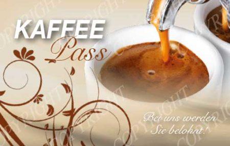 Kaffeepass